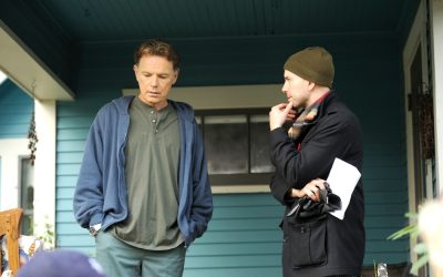 JIM CLIFFE TALKS ABOUT HIS FIRST FEATURE 'DONOVAN'S ECHO'
